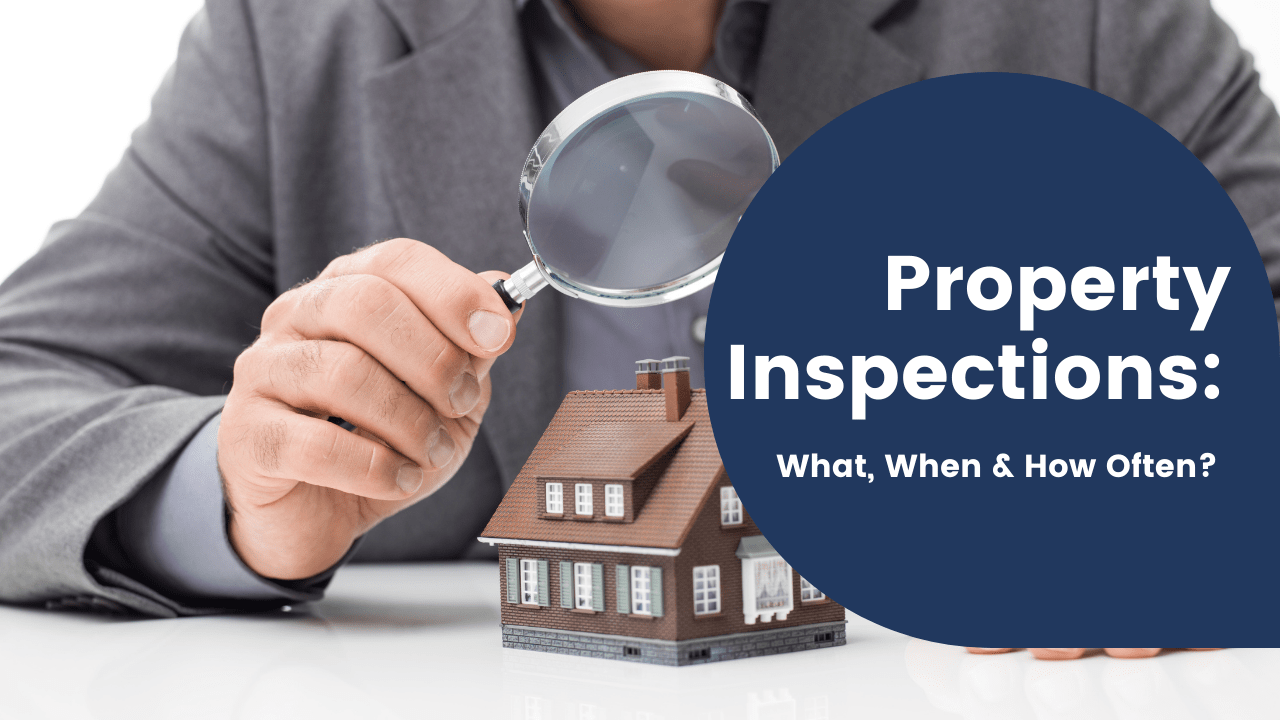Del Mar Property Inspections: What, When & How Often?