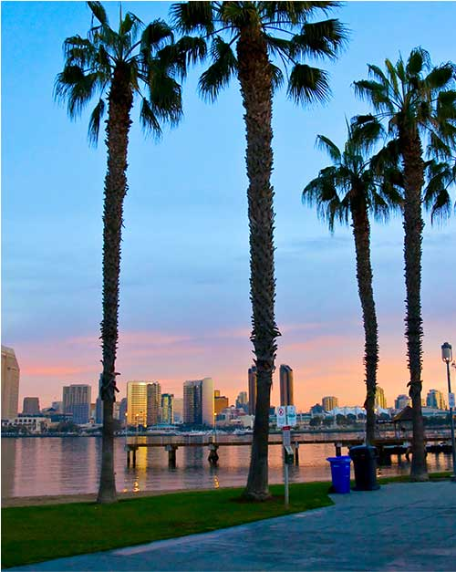 San Diego Property Management